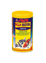Racao-Sera-Koi-Royal-para-Peixes-Koi