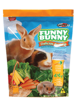 Racao-Supra-Funny-Bunny-Delicias-da-Horta-para-Roedores