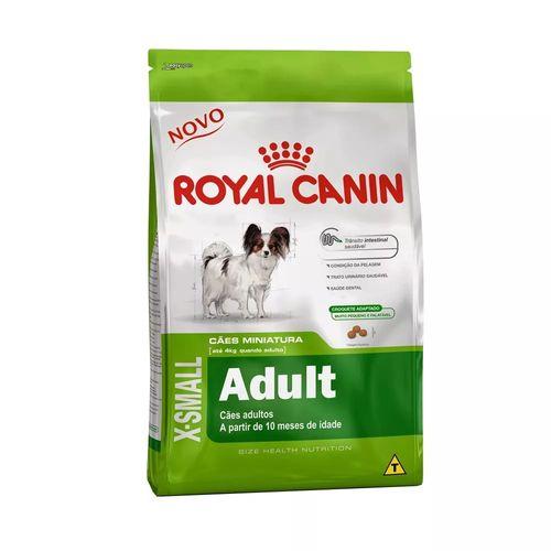 racao-royal-canin-x-small-adult-para-caes-adultos-de-racas-pequenas