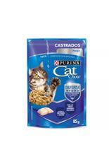 racao-umida-purina-cat-chow-para-gatos-castrados-sabor-peixe