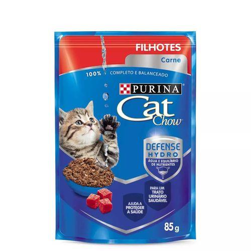racao-umida-purina-cat-chow-para-gatos-filhotes-sabor-carne-ao-molho