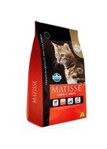 Racao-Farmina-Matisse-Carne---Arroz-para-Gatos---800g