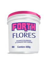 Fertilizante-Forth-Flores-400g