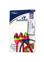 kit-brinquedo-jolitex-homepet-ratinhos-coloridos-com-catnip-para-gatos