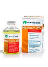 Anti-inflamatorio-Ourofino-Maxicam-2--injetavel-para-Equinos--