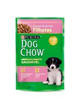 Racao-Umida-Purina-Dog-Chow-Carne-e-Arroz-para-Caes-Filhotes-de-Racas-Pequenas-