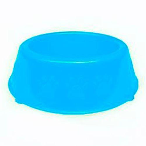 Comedouro-de-Plastico-Translucido-Pet-Injet-Patinhas-300ml