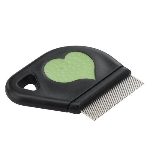 pente-antipulgas-ferplast-flea-comb-para-gatos-de-pelos-curto-e-medio