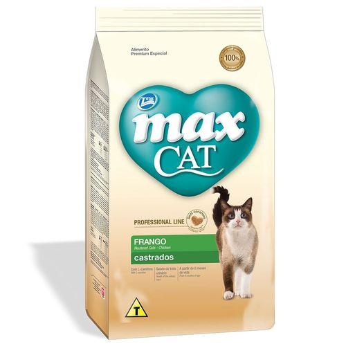 racao-total-max-cat-professional-line-sabor-frango-para-gatos-castrados