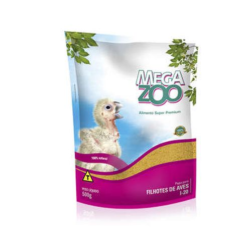 Alimento-Mega-Zoo-Papa-I20-para-Aves-Filhotes_771274195