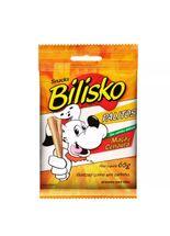 Petisco-Bilisko-Palito-Fino-para-Cao-Sabor-Maca-com-Cenoura---65g_771271290