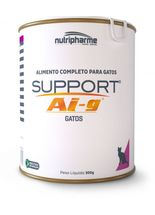 alimento-nutripharme-support-ai-g-para-gatos