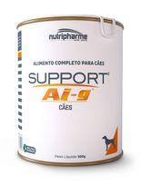 alimento-nutripharme-support-ai-g-para-caes