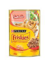 racao-umida-purina-friskies-sabor-salmao-ao-molho-para-gatos-adultos