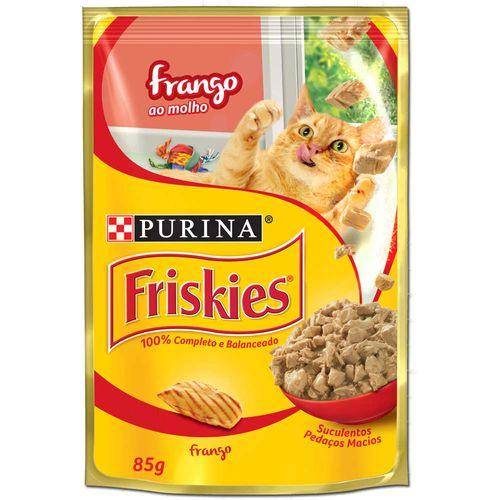 racao-umida-purina-friskies-sabor-frango-ao-molho-para-gatos-adultos