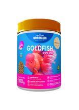 racao-nutricon-goldfish-color-para-peixes