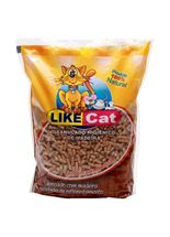 areia-sanitaria-like-cat-madeira-para-gatos