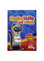 pestico-deliciosso-delicibife-cat-stick-sabor-carne-para-gatos