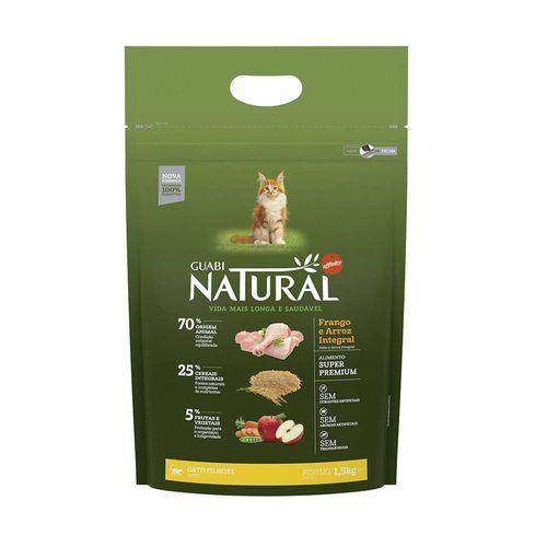 racao-guabi-natural-sabor-frango-e-arroz-integral-para-gatos-filhotes
