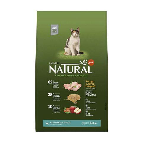 racao-guabi-natural-sabor-frango-e-arroz-integral-para-gatos-castrados
