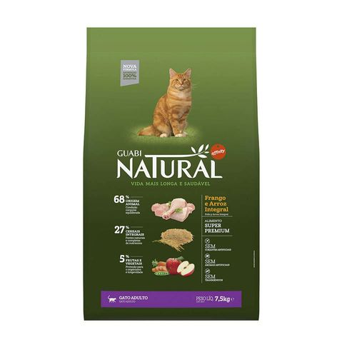 racao-guabi-natural-sabor-frango-e-arroz-integral-para-gatos-adultos
