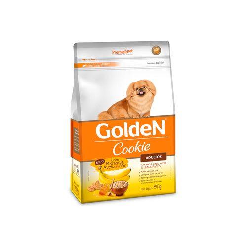 petisco-golden-cookies-sabor-banana-aveia-e-mel-para-caes-adultos