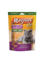 petisco-recheado-magnus-cat-oral-care-para-gatos