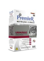 Racao-Premier-Pet-Nutricao-Clinica-Urinary-para-Gatos