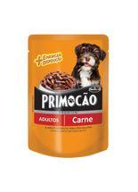 racao-umida-hercosul-primocao-sabor-carne-para-caes-adultos