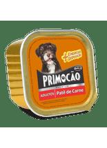 racao-umida-hercosul-primocao-pate-sabor-carne-para-caes-adultos