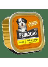 racao-umida-hercosul-primocao-pate-sabor-frango-para-caes-filhotes