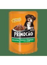 racao-umida-hercosul-primocao-sabor-carne-e-vegetais-para-caes-adultos