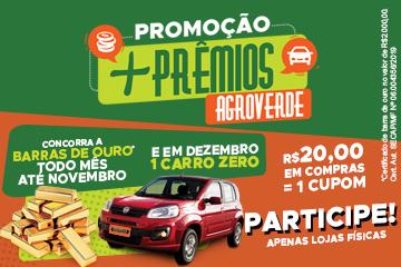 Banner Campanha Carro