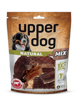 petisco-natural-upper-dog-mix-para-caes