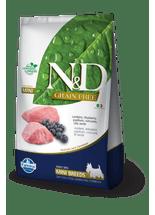 racao-farmina-nd-prime-sabor-cordeiro-e-blueberry-para-caes-adultos-de-racas-pequenas