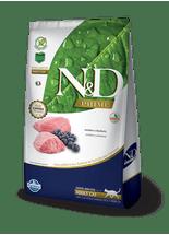 racao-farmina-nd-prime-sabor-cordeiro-e-blueberry-para-gatos-adultos