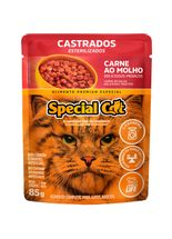racao-umida-special-cat-sabor-carne-para-gatos-adultos-castrados