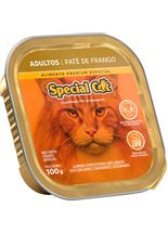 racao-umida-special-cat-pate-de-frango-para-gatos-adultos